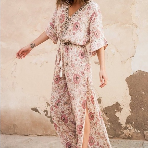 Spell & The Gypsy Collective Pants - Spell & the Gypsy Zahara Jumpsuit